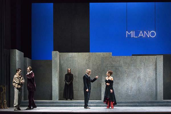 I due gentiluomini  di Verona di Shakespeare #Inscena a Padova dal 24 al 28 gennaio