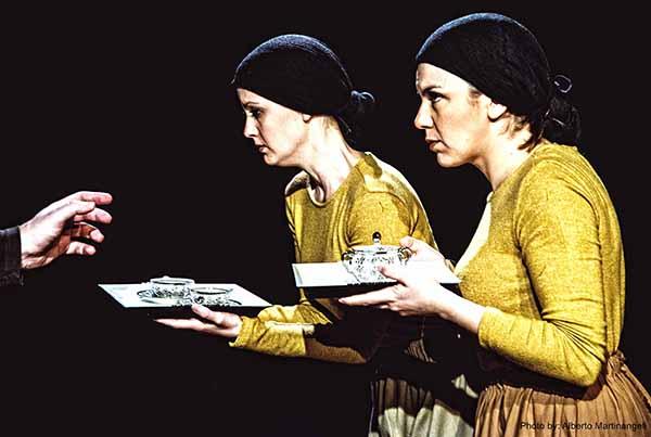"""Teatro Tordinona, Roma #Inscena """"La Civiltà del lavoro"""" dal 20 al 25 febbraio"""