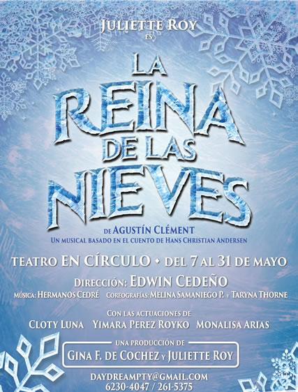 afiche-reina-de-las-nieves