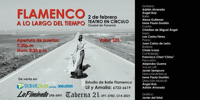 afiche-flamenco