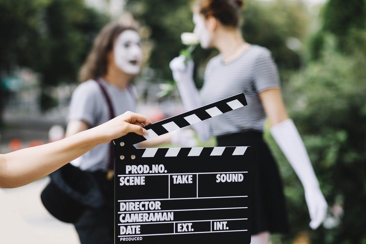 Iniziare a lavorare come attore a Torino