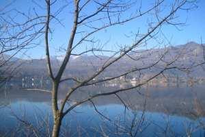 lago piccolo avigliana
