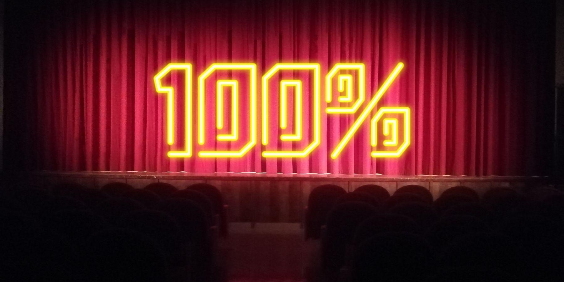 Teatri al 100%: recuperiamo Rassegna-T