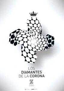 Los diamantes de la corona 2014-15