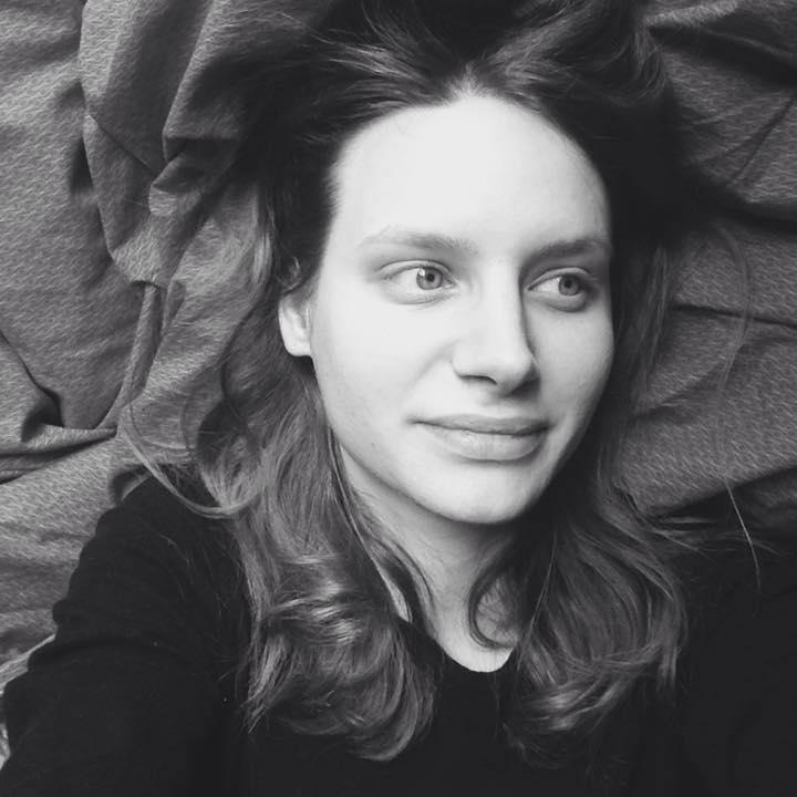 Tania Dussin - Edizione 2016