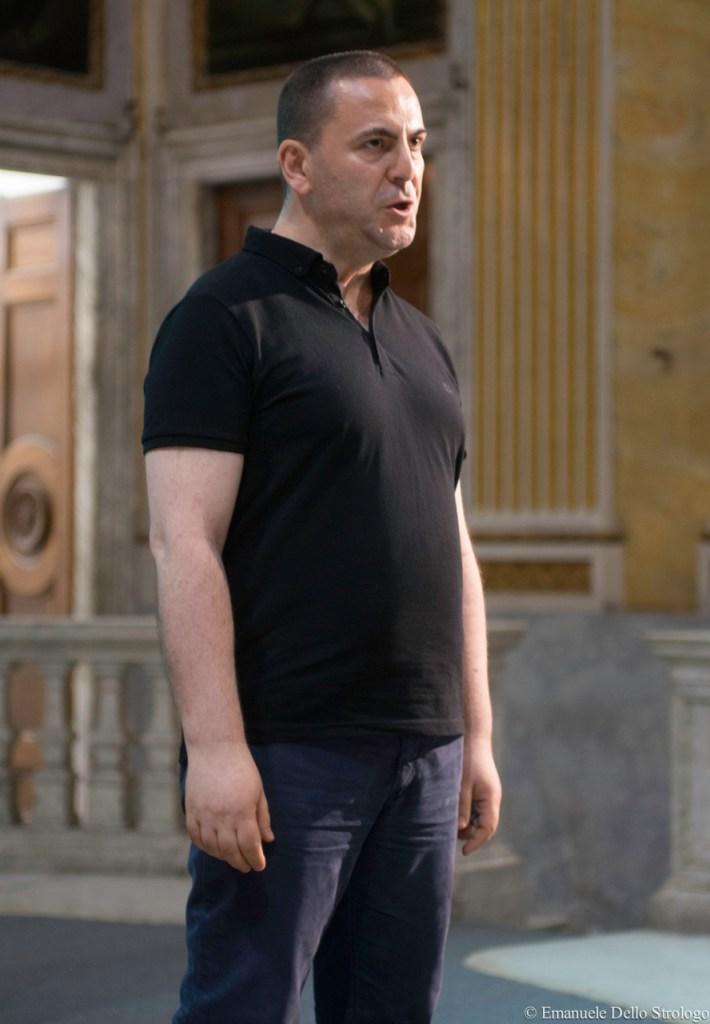 Luigi Di Stefano. Vincitore Sezione audiolibri. GOODmood