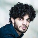 Marco Di Giorgio - Goodmood Produzioni audiolibri