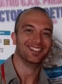Alberto Mastroddi. Premio esordienti