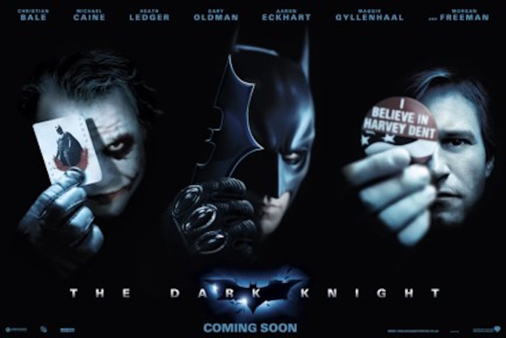 Batman Dialoghista Marco Mete