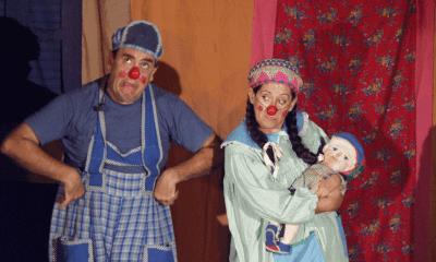 Bombalino y Cuchufleta, conflicto