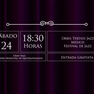 Orbis Tertius Jazz