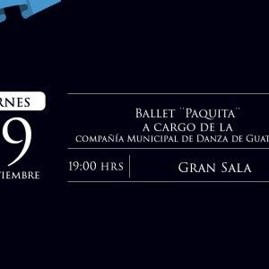 Ballet ¨Paquita¨
