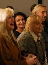 Ирина Мирошниченко, Нина Гуляева и Алла Сигалова
