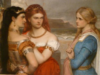 Three_daughters_of_King_Lear_by_Gustav_Pope