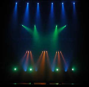 Театр света