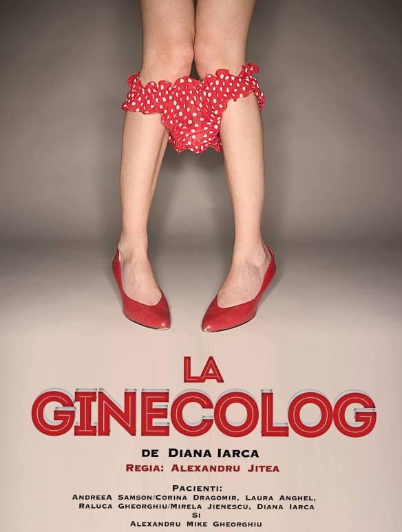 La ginecolog