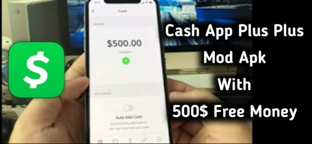 Cash App Plus Plus Apk for Android and IOS