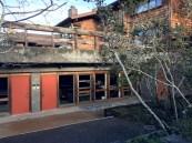 quilt workshop room, Toyon
