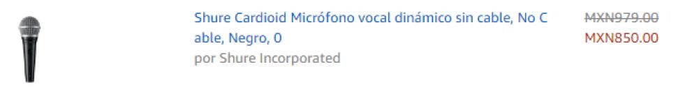 micrófonos para youtube baratos