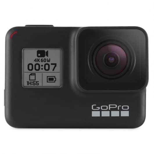 GoPro HERO 7 Black | Análisis: la cámara que quieres 2