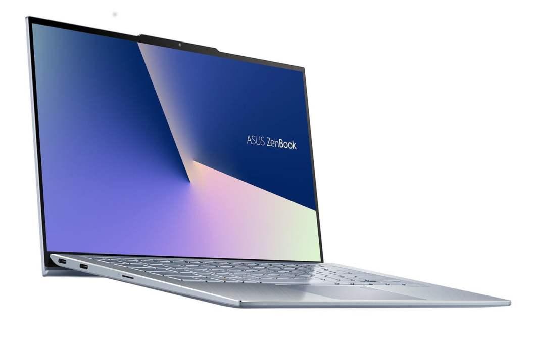 ZenBook S13 Asus | Características y precios 4