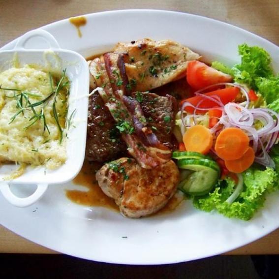 IMSS declara que la carne asada es saludable 1