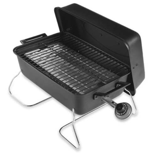 CHAR BROIL Portable Gas Grill 1