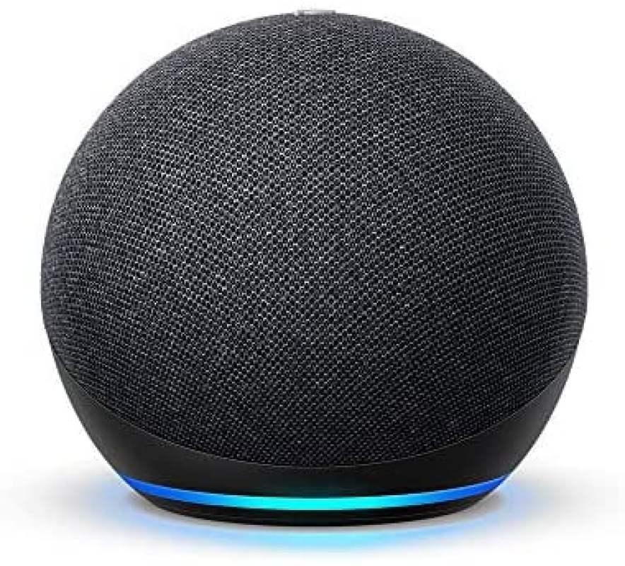 Echo Dot 4ta Gen Bocina