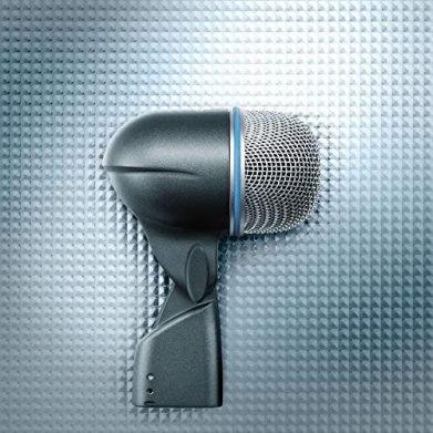 Micrófono Shure BETA52A 2
