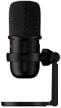 HyperX SoloCast - Micrófono Condensador 2