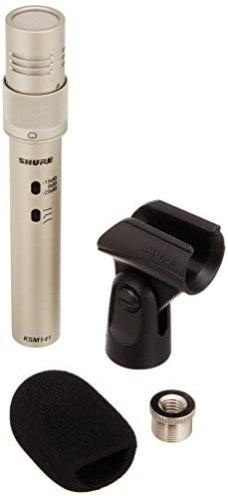 Shure KSM 141/SL Micrófono 2