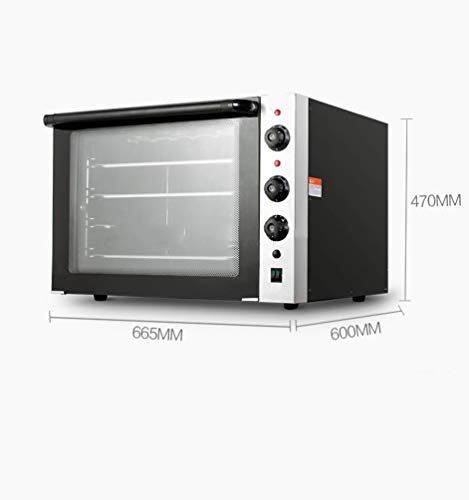 1619996521 323 Luffa elves Horno EleCtrico Comercial Horno De Pizza De Pan