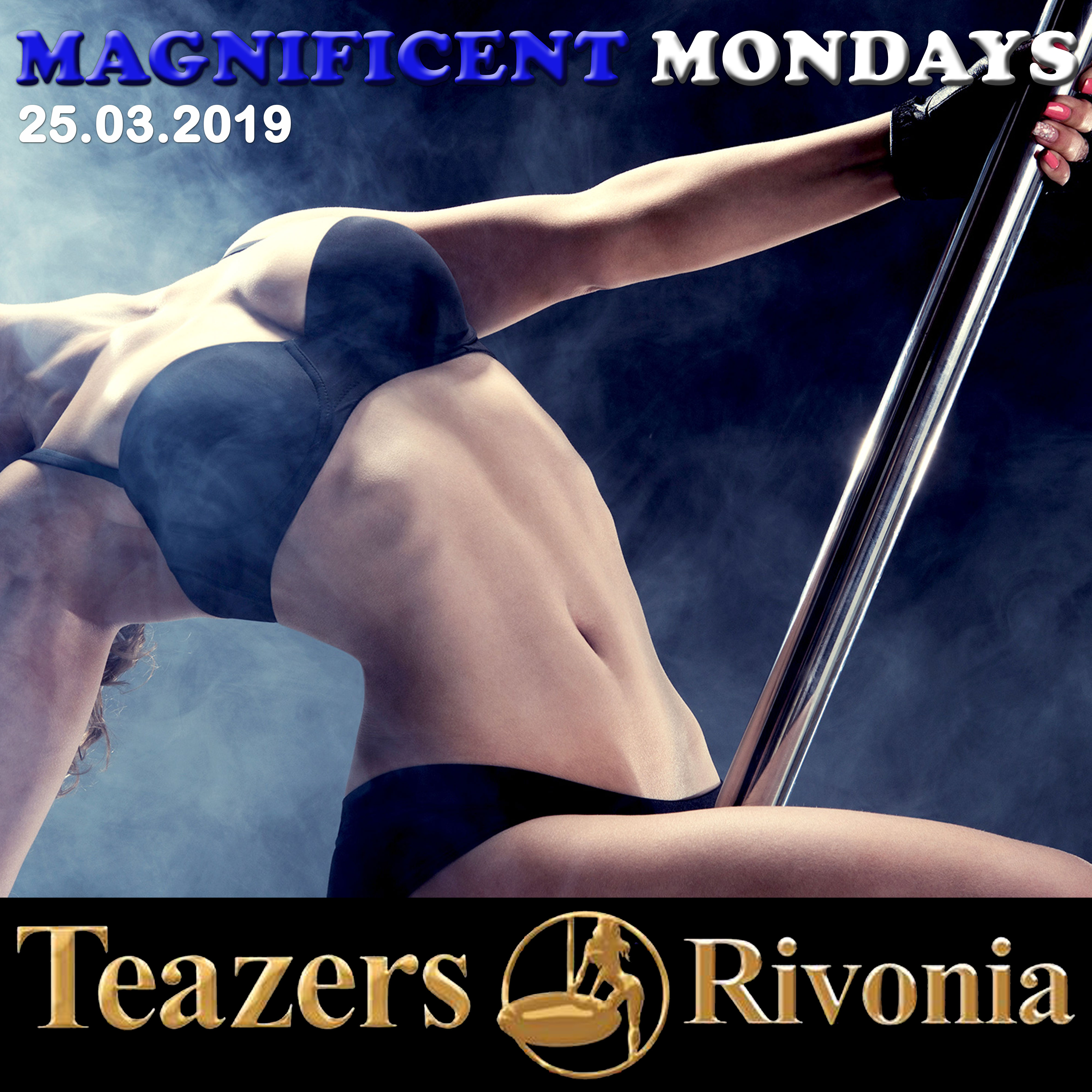 Magnificent Monday