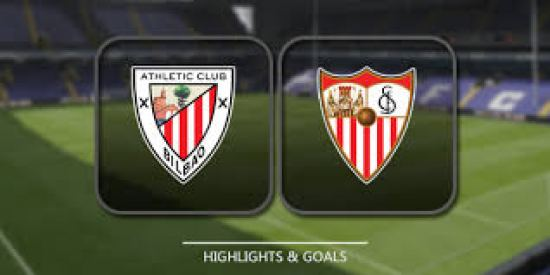 Prediksi Skor Bola Athletic Club Vs Sevilla 11 Januari 2019