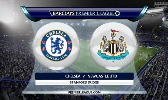 Prediksi Skor Bola Chelsea Vs Newcastle United 13 Januari 2019