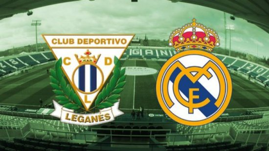 Prediksi Skor Bola Leganes Vs Real Madrid 17 Januari 2019