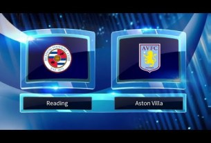 Prediksi Skor Bola Reading vs Aston Villa 2 Februari 2019