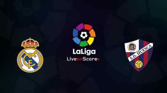 Prediksi Skor Bola Real Madrid vs Huesca 1 April 2019