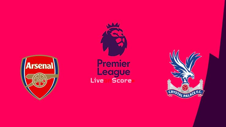 Prediksi Skor Bola Arsenal vs Crystal Palace 21 April 2019