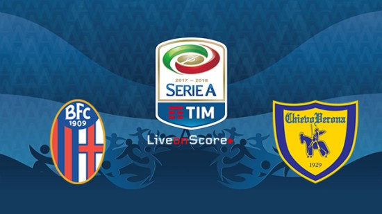 Prediksi Skor Bola Bologna vs Chievo 9 April 2019