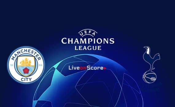 Prediksi Skor Bola Manchester City vs Tottenham Hotspur 18 April 2019