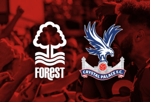 Prediksi Skor Bola Nottingham Forest vs Crystal Palace 20 Juli 2019