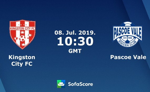 Prediksi Skor Bola Kingston City vs Pascoe Vale 8 Juli 2019