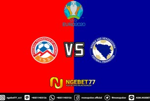 Prediksi Skor Bola Armenia vs Bosnia-Herzegovina 8 September 2019