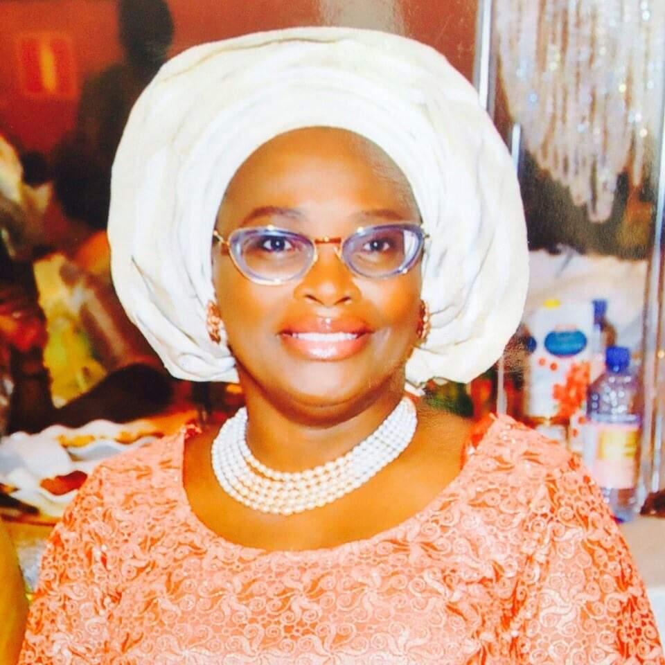 Mrs. Bisola Osuntokun-Lewis