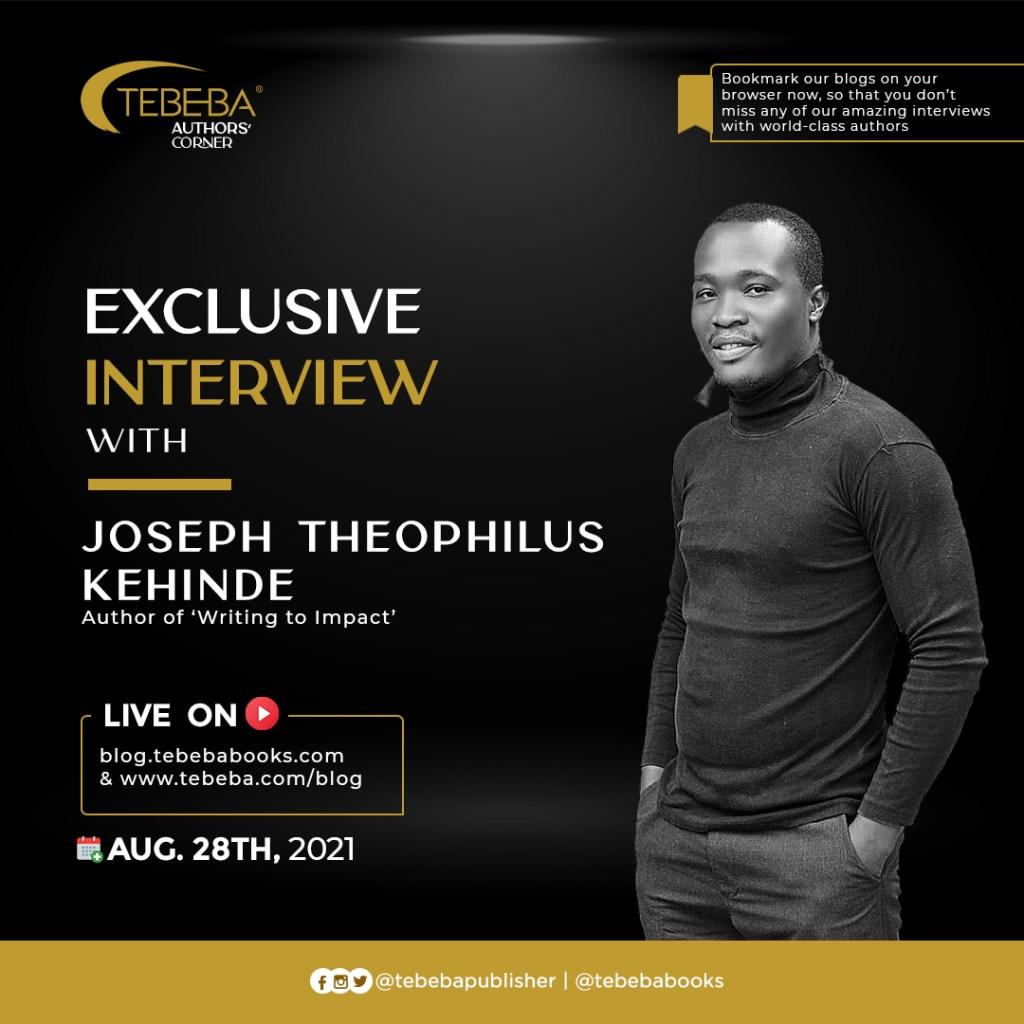 JOSEPH THEOPHILUS