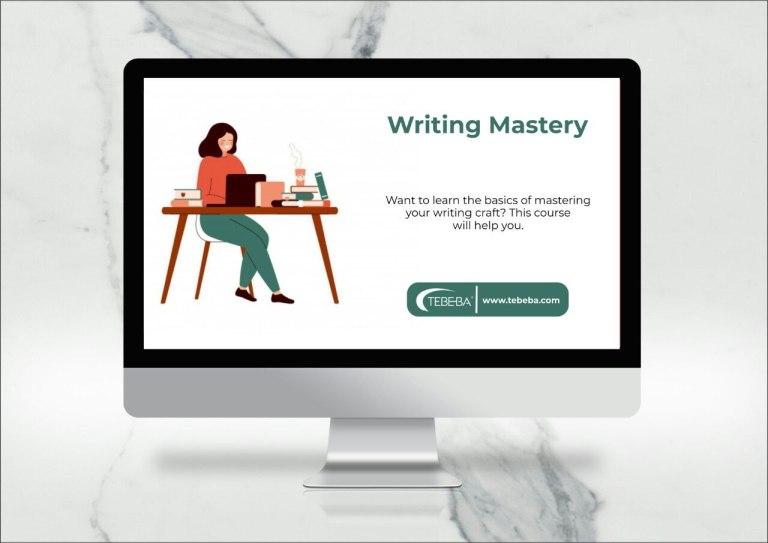 Writing Mastery