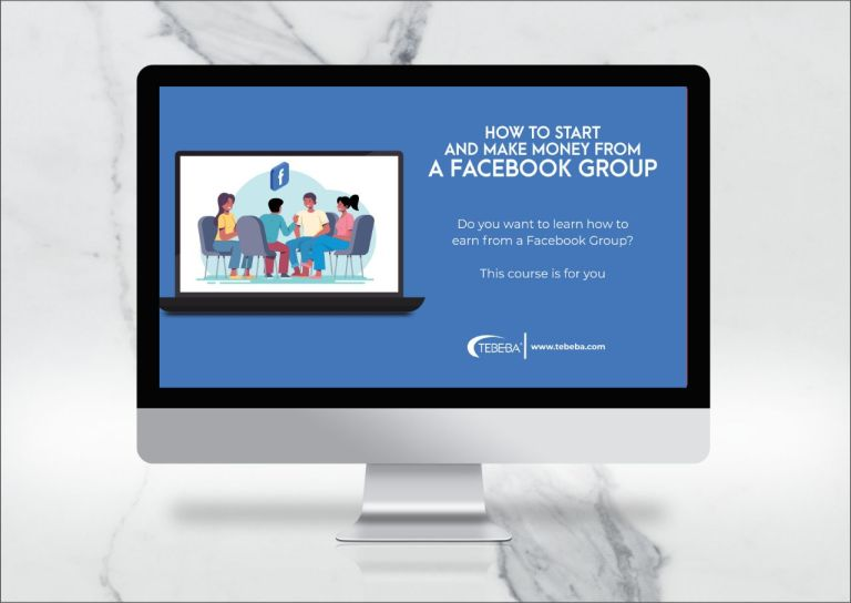 How to Start and Make Money from Facebook Group