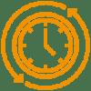 Flexibilidade de horário nos estudos online