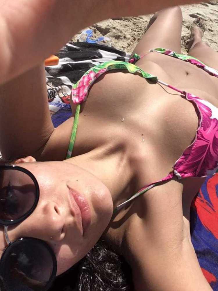 domi gallego bikini 2